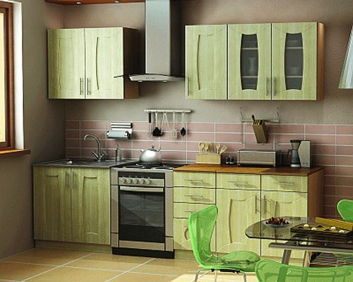 apple green kitchen accessories green apple kitchen decor and color inspiration 4160