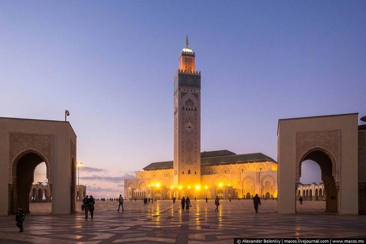 Марокко. Неромантичная Касабланка http://kleinburd.ru/news/marokko-neromantichnaya-kasablanka/  Для большинства людей Касабланка это не город, а кино. Романтика, розовые сопельки и всё такое. Потому и в представлении туристов марроканский Нью-Йорк должен быть лёгким и воздушным. Да ничего подобного! 1 На первый взгляд, Касабланка выглядит современным, и вполне европейским местом. Не волнуйтесь, это ощущение быстро улетучится. 2 Город строили французы, достраивали уже сами марроканцы. […]