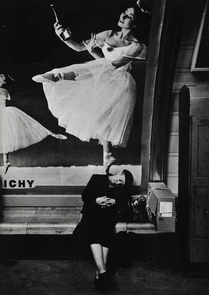 Jean Hermanson - Paris, 1966