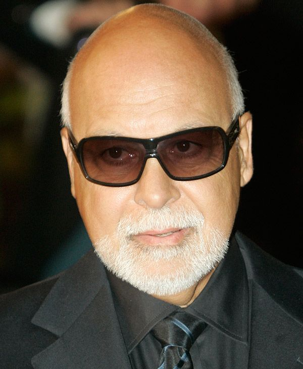 Rene Angelil, husband and manager of Canadian singer Celine Dion, died Thursday, Jan. 14, 2016 following a battle with cancer. He was 73.