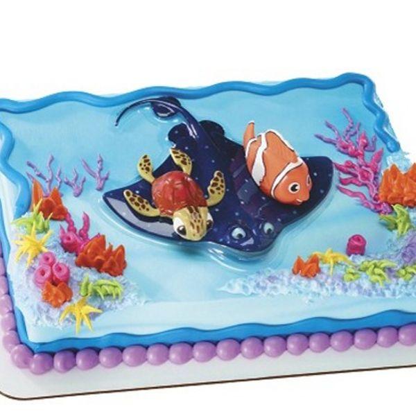 Finding Nemo Birthday Cake Walmart