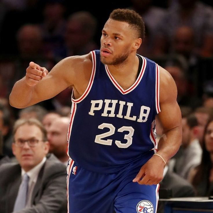 Justin Anderson has shin splints and will be reevaluated in approximately 3 weeks (Derek Bodner//Twitter) ---------- #sixers #gosixers #sixers_army #joelembiid #embiid #bensimmons #dariosaric #philly #wellsfargocenter #nba #raisethecat #basketball #ball #letsgosixers #trusttheprocess #theprocess #brotherlylove #F2G