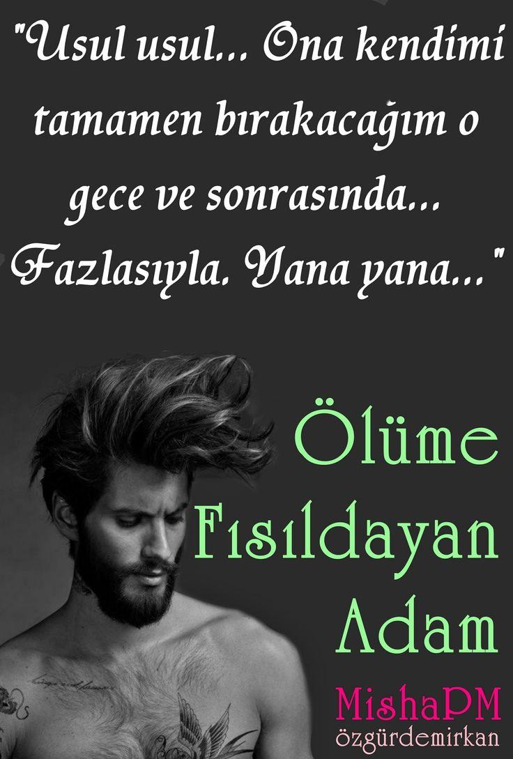 Wattpad Türkiye   Art, Hikaye: Ölüme Fısıldayan Adam Yazar: MishaPM