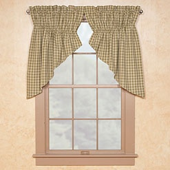 1000 images about country curtains on pinterest window for Mirror 72x36