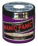 All-Natural Purple Haze Manic Panic Amplified Semi-Permanent Purple Hair Dye - $13.45 at The Purple Store