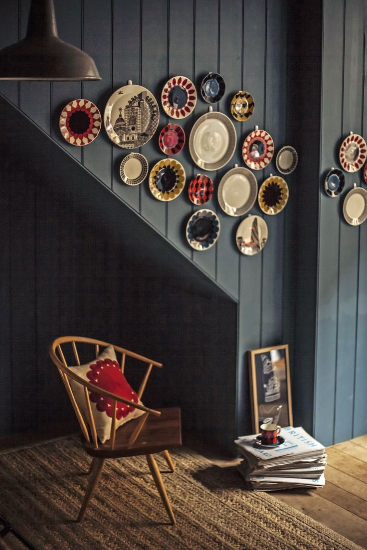 """""""Bowled"""" over by Royal Doulton and Charlene Mullen's New Ceramics Collection 
