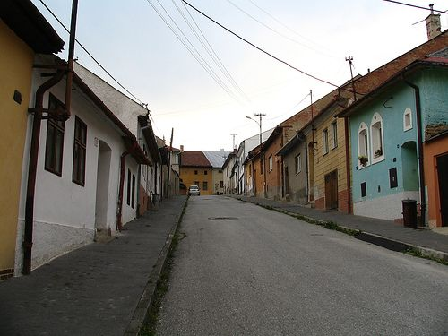 Levoca (Slovakia) more at http://our.travel/