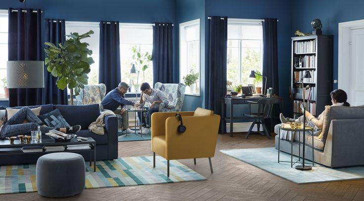 17 best Catálogo IKEA 2018 images on Pinterest