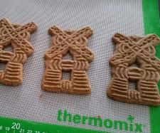 Recipe Speculaas Biscuits - in either tm31 or tm5 by kwolfert - Recipe of category Baking - sweet