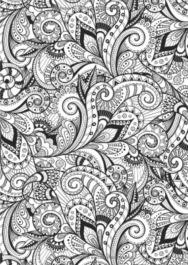 creative therapy an anti stress coloring book hannah davies richard merritt jo taylor books