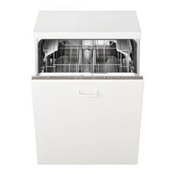 Geschirrspüler & Spülmaschinen - IKEA 299€ 12l por lavado