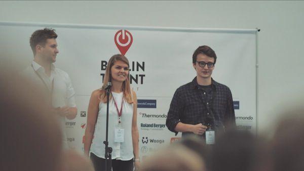 Berlin Summit Team