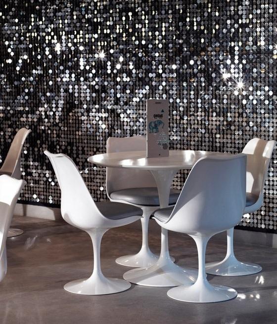 Restaurant interior idea