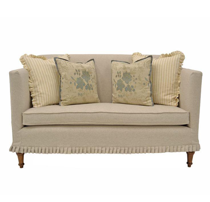 quatrine furniture. delighful quatrine quatrine furniture  slipcovered antoinette loveseat and r