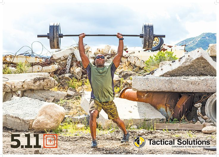 Tactical Solutions at Shot Show in Las Vegas, Crossfit event and Shot Expo New Zealand - Tactical Solutions Ltd