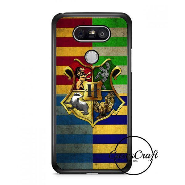 Harry Potter Gryffindor Robe Lg G6 Case | casescraft