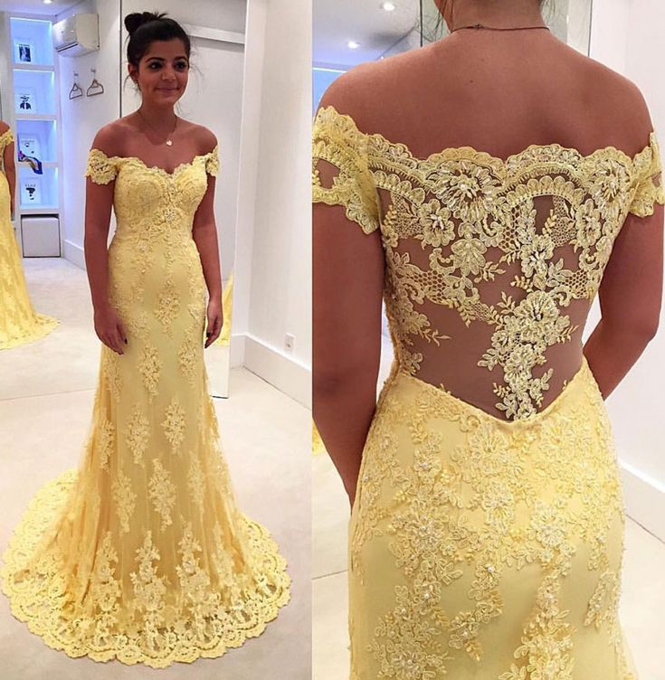 Best 25 Yellow formal dress ideas on Pinterest Yellow maxi