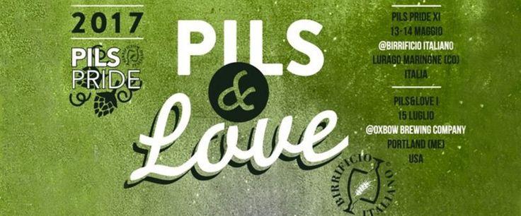 Programma completo Pils Pride 2017. Dal 13 al 14 Maggio: Birrificio Italiano, Lurago Marinone - Le Strade della Birra, il magazine sul mondo della birra artigianale in Italia