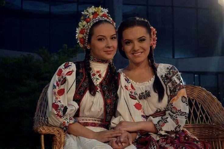 Moldavia region and Sălaj region