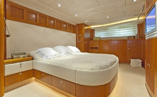 86 Moonen Expedition Yacht for Sale | Buy Explorer Yachts