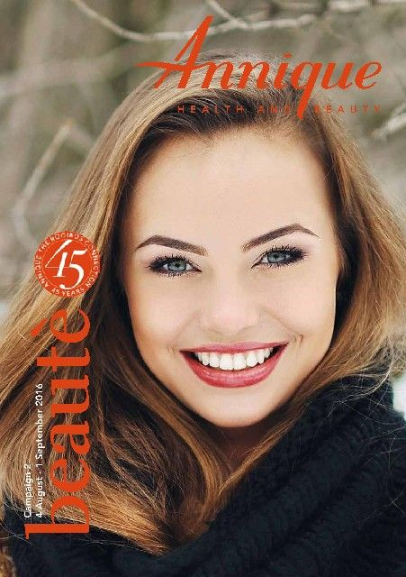 August 2016 Beaute! Contact Jomarie Pohl