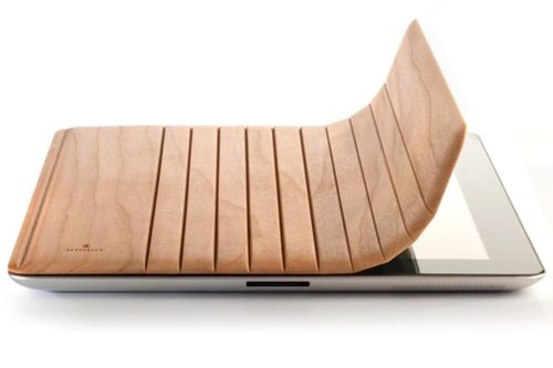 Miniot iPad Cover