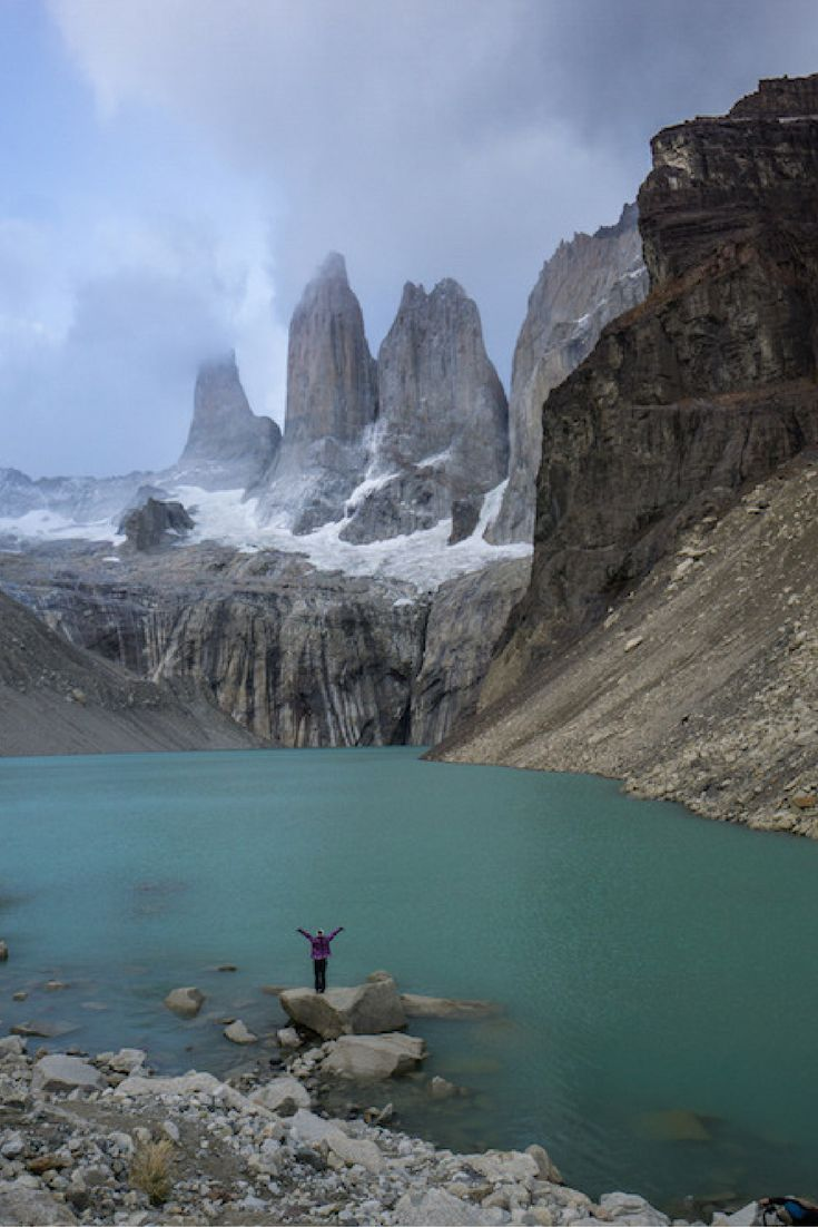 Here's the perfect Patagonia itinerary for whether you have one week, two weeks…