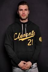 Roberto Clemente 21 Pullover Hoody | Roots of Fight