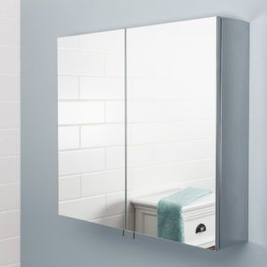 Mirror For Bathroom Door