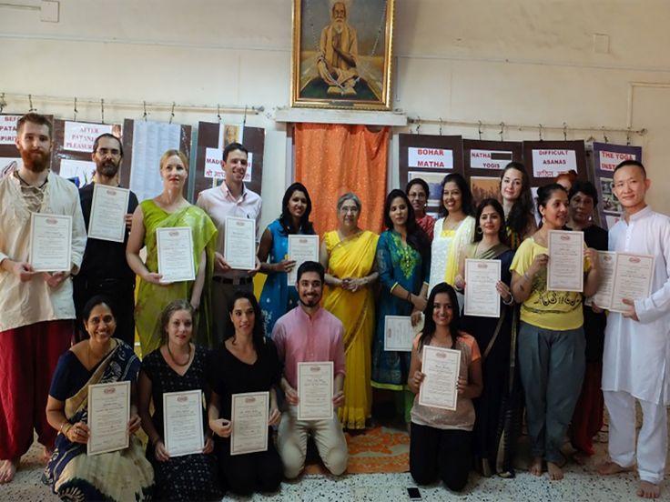 Yoga Institute Mumbai #yogainstitutemumbai http://yogacentersindia.com/yoga-institute-mumbai/