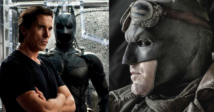 Affleck's Batman Will Not Top 'The Dark Knight' Trilogy Says Morgan Freeman -- While Morgan Freeman isn't very optimistic about 'Dawn of Justice', former 'Dark Knight' star Christian Bale is looking forward to the movie. -- http://movieweb.com/batman-v-superman-dark-knight-trilogy-morgan-freeman/