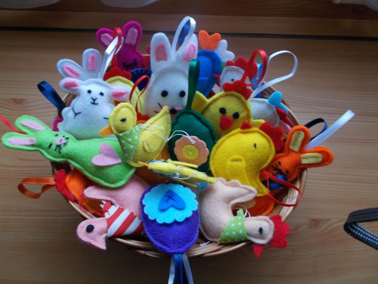 Húsvéti apróságok