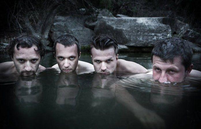 L.Stadt - łódzki zespół muzyczny, założony w 2003 r., wykonujący rock z elementami surf rocka, country, w skład którego wchodzą: Łukasz Lach, Adam Lewartowski, Andrzej Sieczkowski, Piotr Gwadera. #kulturalnełódzkie