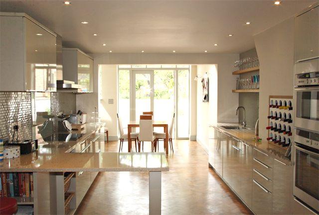 Victorian Kitchen Extension Design Ideas Epic Victorian Kitchen - Victorian kitchen extension design ideas
