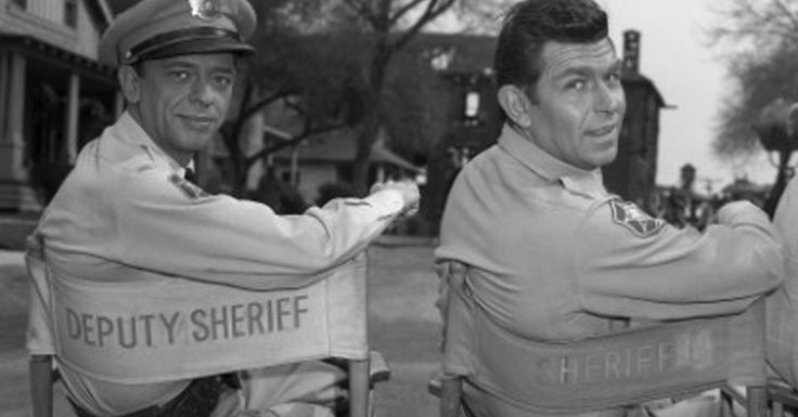 RARE! Andy Griffith actually SINGS the WORDS to the TV Show Theme Song. | Jesus Daily