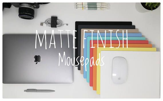 Hey, I found this really awesome Etsy listing at https://www.etsy.com/ie/listing/564019404/matte-mouse-pads-matte-finish-customize
