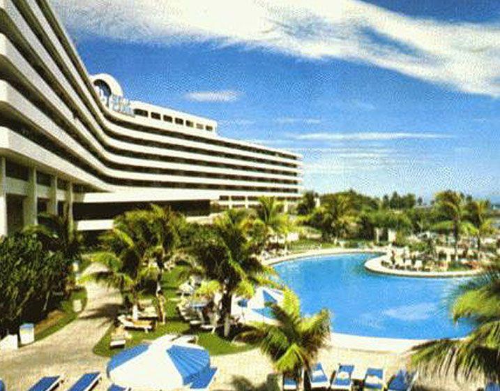 Hotel Melia Caribe La Guaira Venezuela