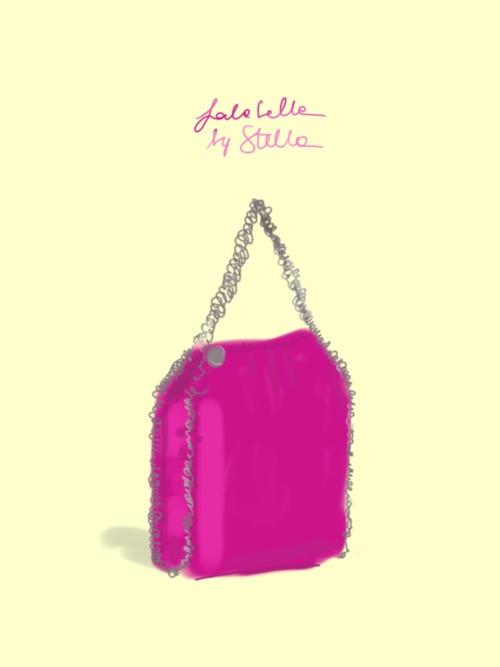 Stella fa-la-bella  http://opentoe.posterous.com/stella-fa-la-bella