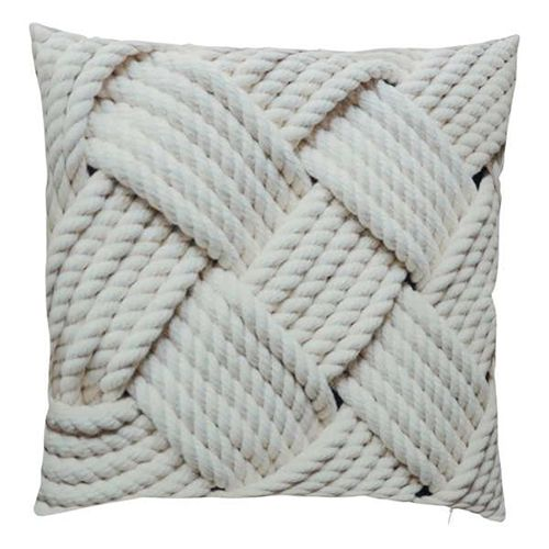 COUSSIN CORDE TISSEE | Code BMR :049-6614