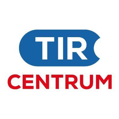 Hashtag #TIRCENTRUM na Twitteru