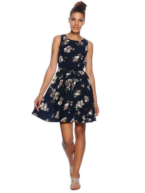Iska Dress, multi