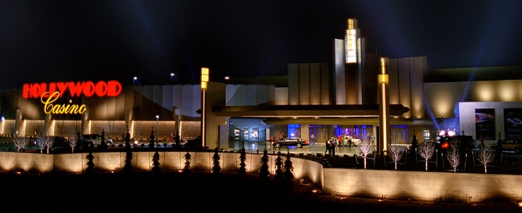 Hollywood casino in kansas city missouri