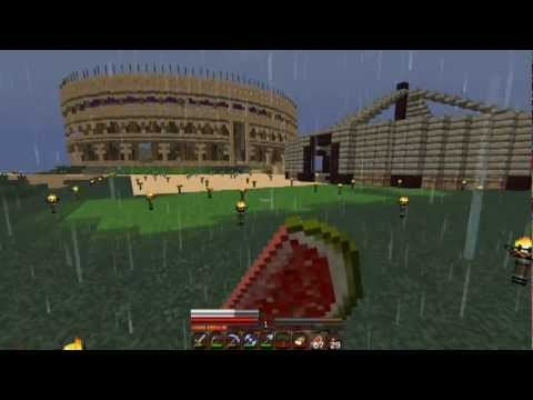 [Ep.011] Building King of the Ladder with Alphonia and Zueljin - part 3    Mindcrack Fanserver Playlist:  http://www.youtube.com/playlist?list=PL1BD0D663D306FFC3    Join Alphonia, Zueljin and OmegaRainbow while we continue working on the King of the Ladder Arena :)  Tweet, like and subscribe - it's free and it makes me happy ;)    --- --- --- --- --- --...