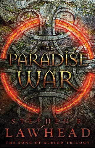 the paradise war by steven lawhead - Google Search