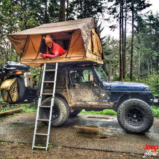 Jeep Flow