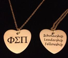 Accessories - Phi Sigma Pi Collegiate Store