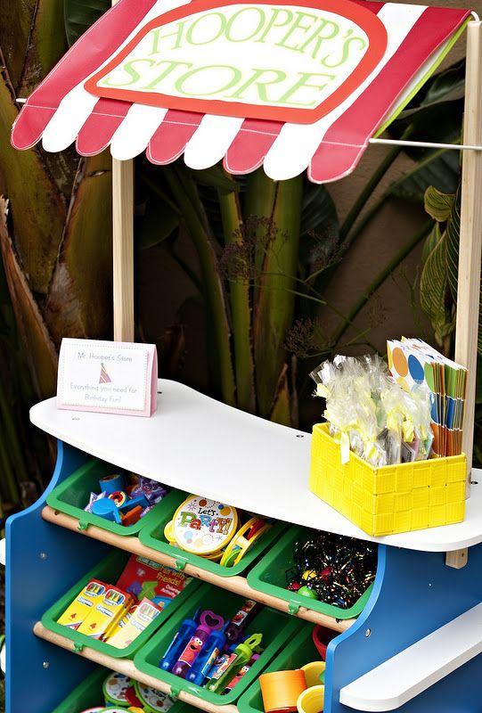 Sesame Street 2nd Birthday Party     Kara's Party IdeasKara's Party Ideas