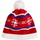 CBC Toque from CBCshop.ca or @CBCVancouver
