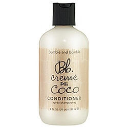 Smells SO good, and leaves my hair silky smooth :)