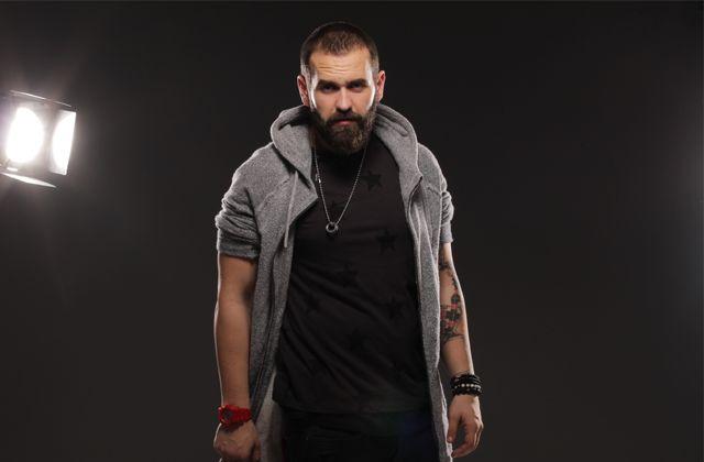 Silviu Pasca - Crazy MTFKR (piesa noua si videoclip)